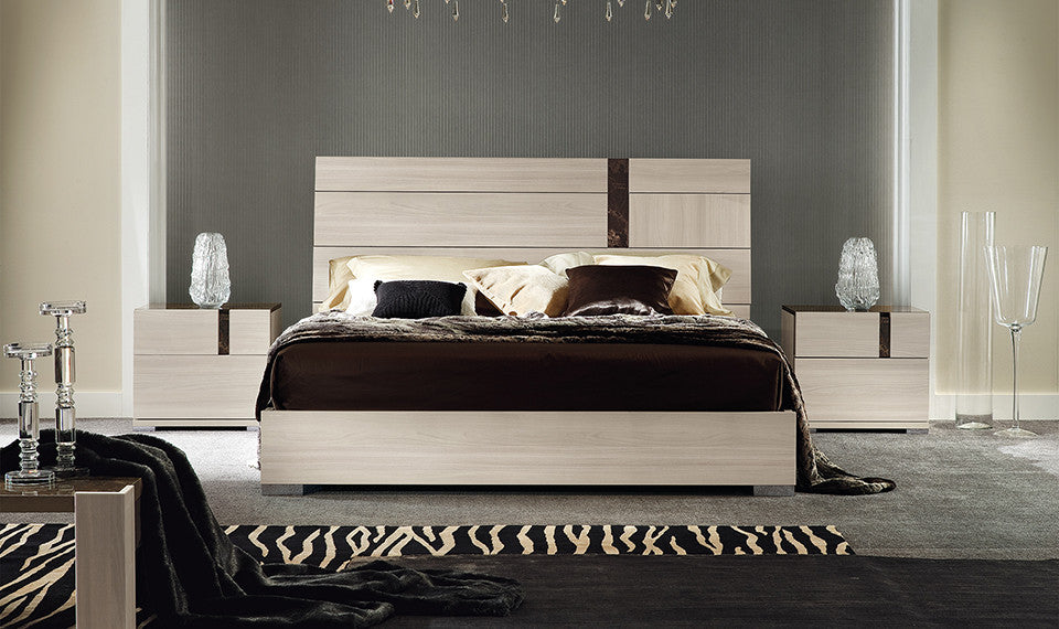 Teodora Bedroom Collection - Euro Living Furniture