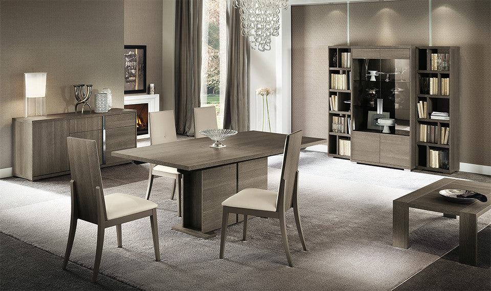 Tevo Dining Collection - Euro Living Furniture