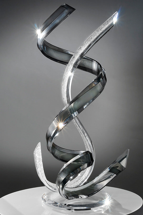 Twister Acrylic Sculpture