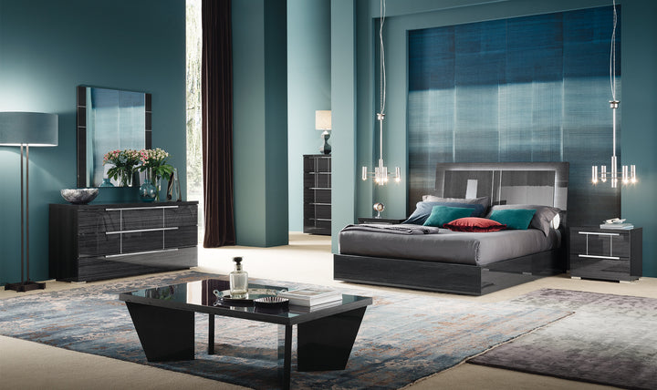 Vero Bedroom Collection - Twin or Full Size