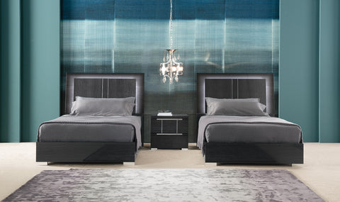 Vero Bedroom Collection   Twin Or Full Size