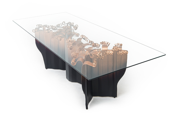 VIVO DINING TABLE