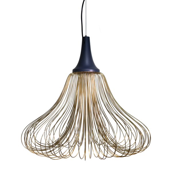 WHISK HANGING LAMP, LARGE