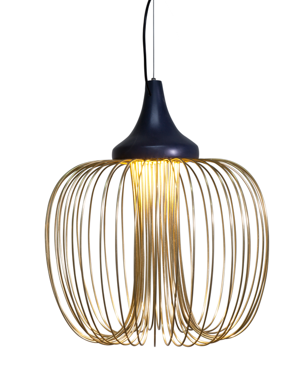 WHISK HANGING LAMP, MEDIUM