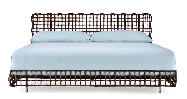 YIN & YANG BED, American king