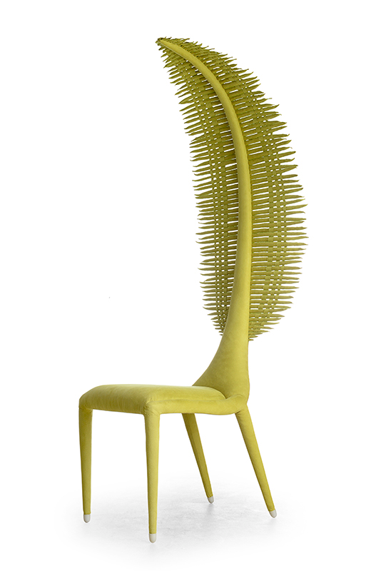 ZAZA SIDE CHAIR