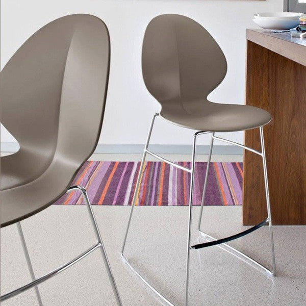Basil Stool by Calligaris - Euro Living Furniture