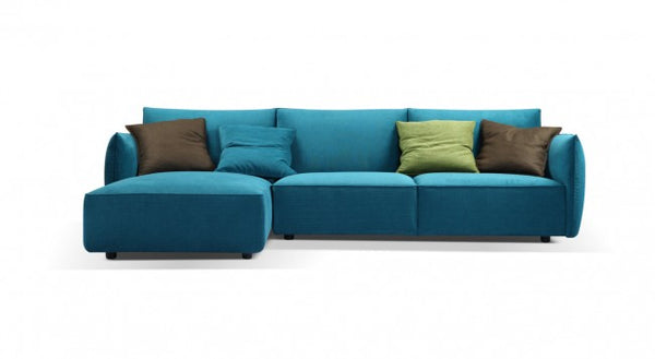 Sky Fabric Sectional