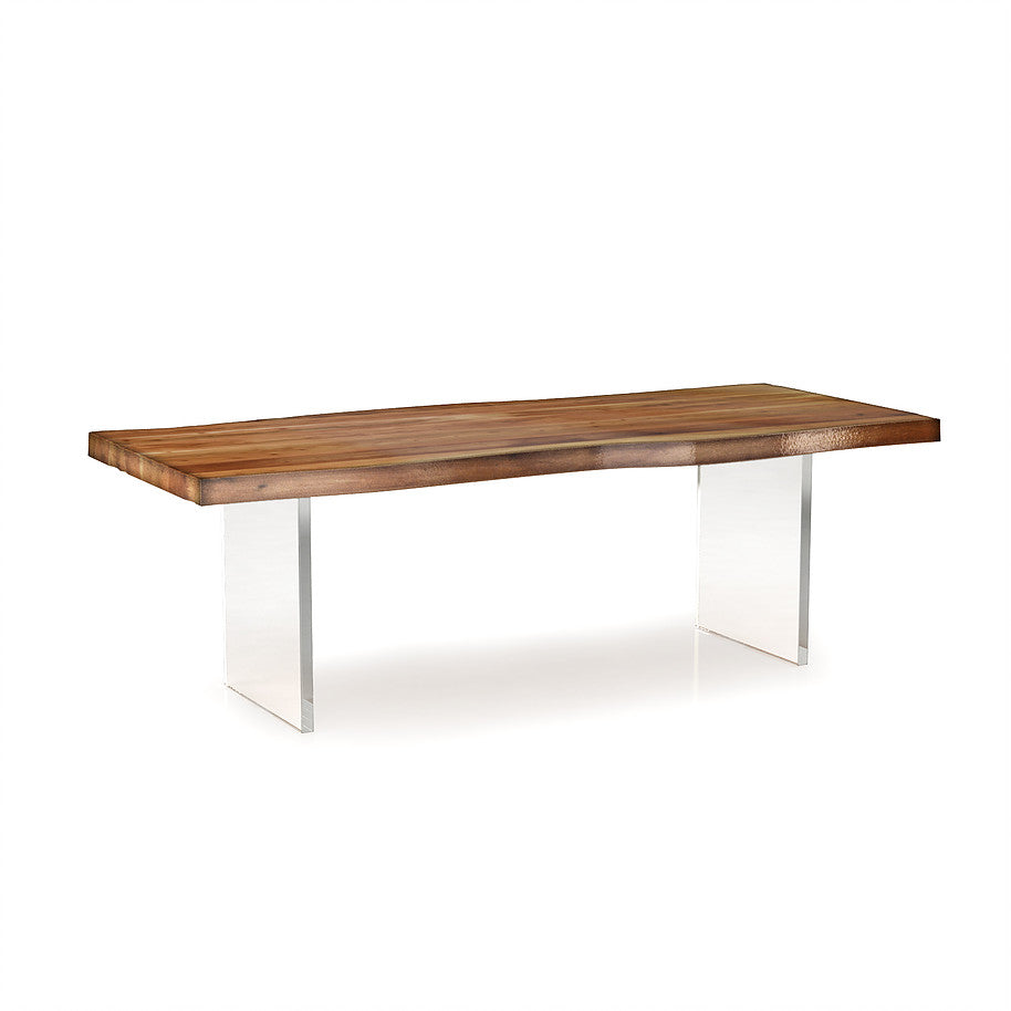 Beatrice Dining Table - Euro Living Furniture