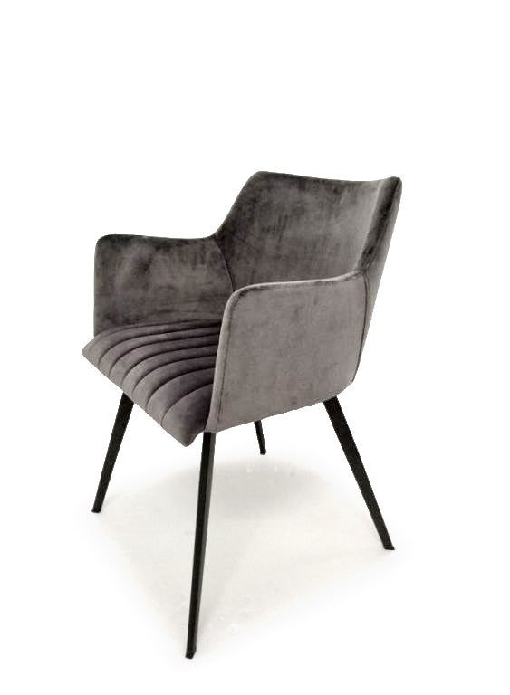 Yoko Arm Dining Chair