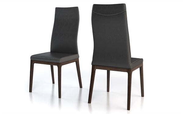 Alina Dining Chair - Euro Living Furniture