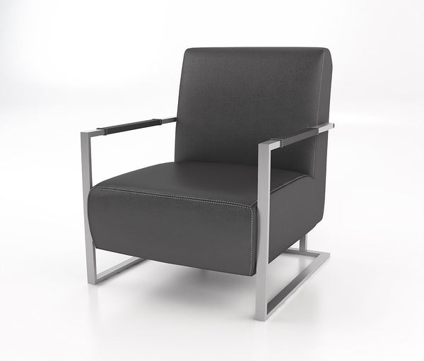Clubber Accent Chair