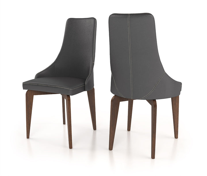 Chantel Dining Chair - Euro Living Furniture