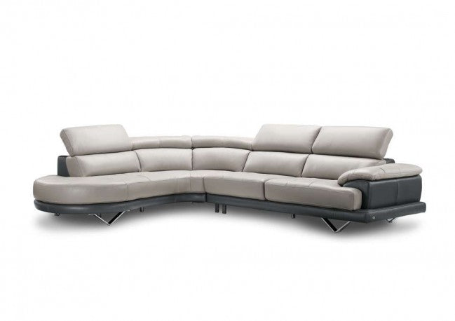 Celeste Sectional - Euro Living Furniture