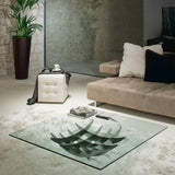 Atlas Modern Coffee Table - Euro Living Furniture
