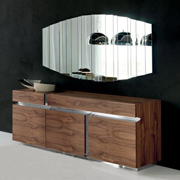 Prisma Lacquered Buffet - Euro Living Furniture