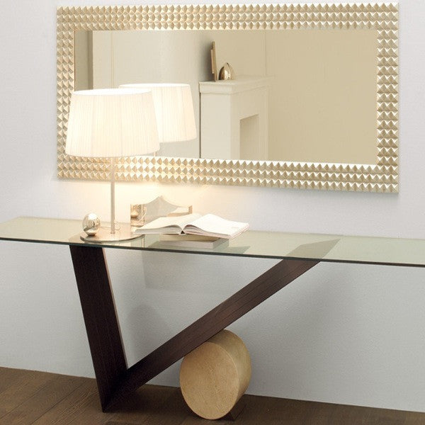 Valentino Console Table - Euro Living Furniture