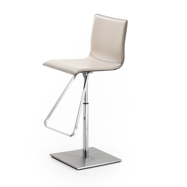 Toto Modern Bar Stool - Euro Living Furniture