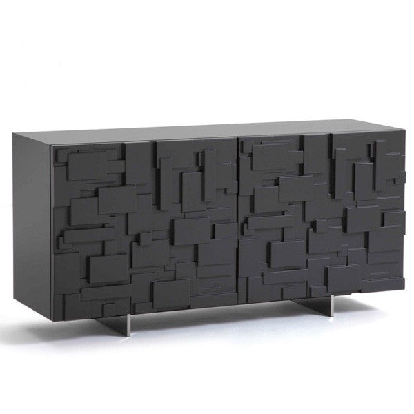 Labyrinth Buffet - Euro Living Furniture