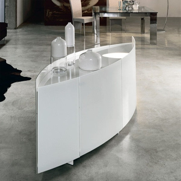 Shark Modern Sideboard - Euro Living Furniture