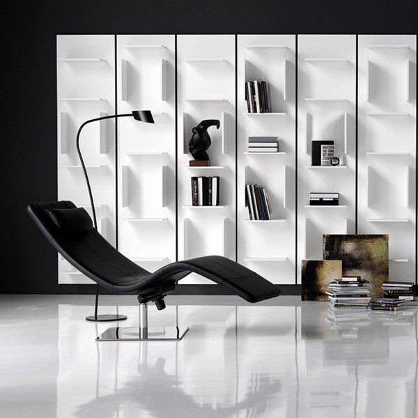 Fifty Modular Bookcase - Euro Living Furniture