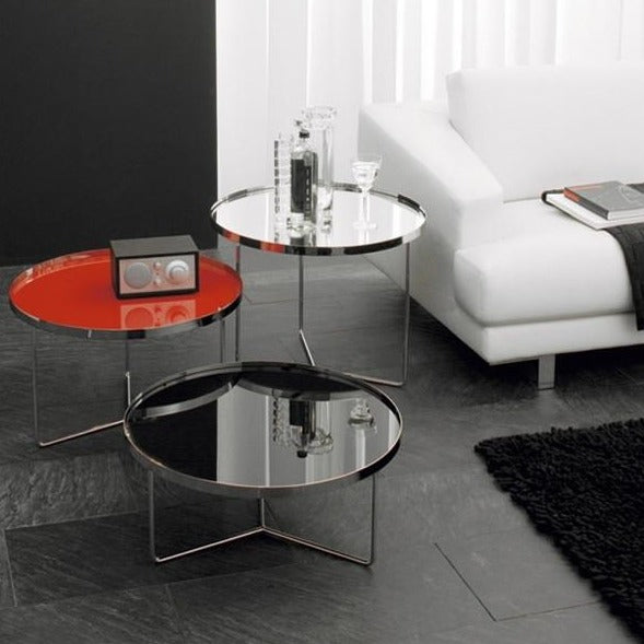 Billy Occasional Table - Euro Living Furniture