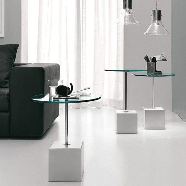 Axo Modern End Table - Euro Living Furniture