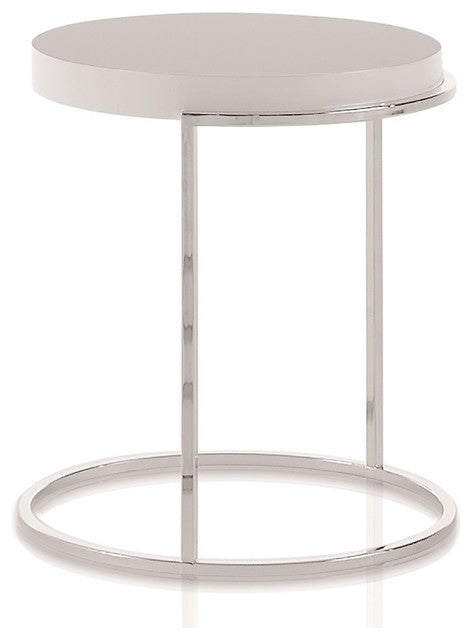 Servogiro End Table - Euro Living Furniture