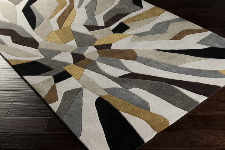 Cosmopolitan 9200 Rug - Euro Living Furniture