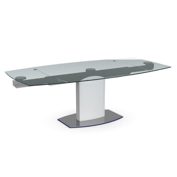 Cosmic Dining Extending Table by Calligaris - Euro Living Furniture