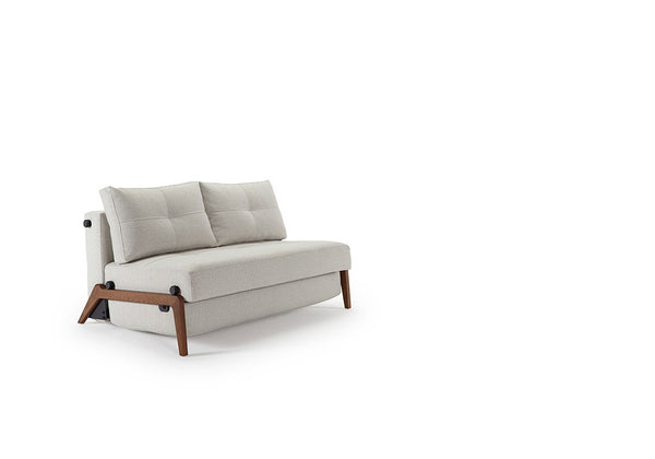 Cubed 02 Deluxe Wood Sofa