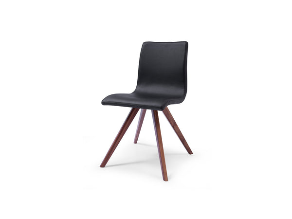 Omega Black Dining Chair