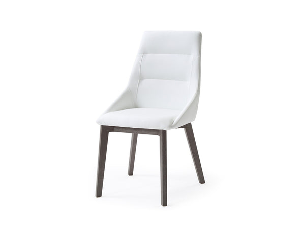 Celia White Dining Chair