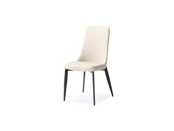 Luca Taupe Dining Chair