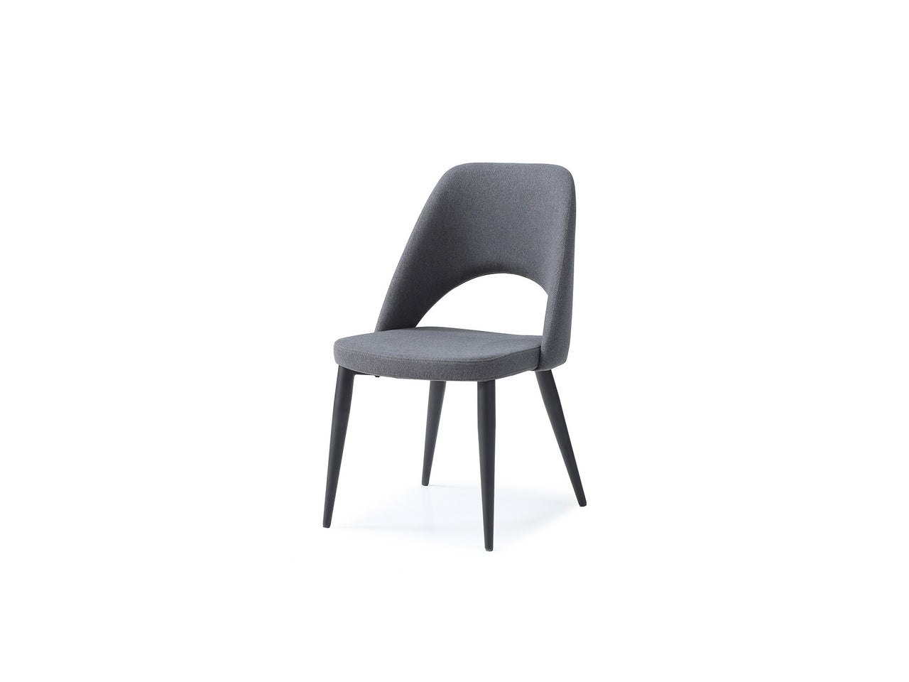 Abby Navy Blue Dining Chair