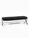 Bethany Bench - Euro Living Furniture