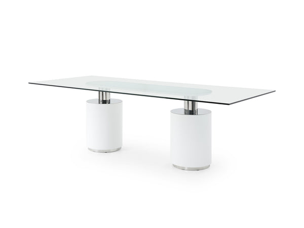 "Menora 94"" Rectangle Dining Table"