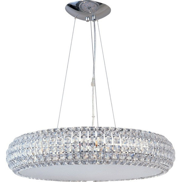Bijou 8-Light Pendant - Euro Living Furniture