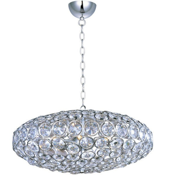 Brilliant Large Pendant - Euro Living Furniture