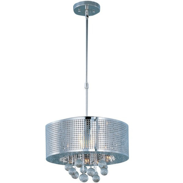Illusion Pendant - Euro Living Furniture
