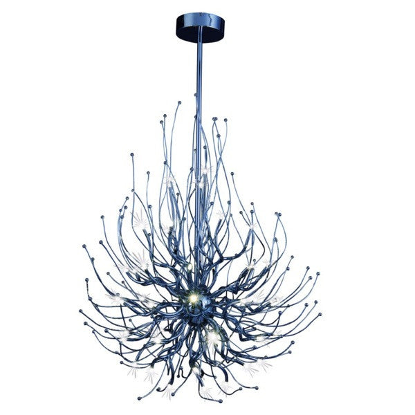 Orion 52-Light LED Pendant