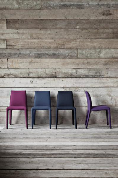 Emi Side Chair - Euro Living Furniture