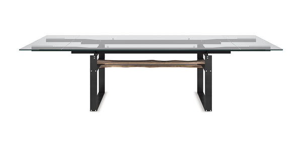 "Jerez Drive Dining Table - 63""W"