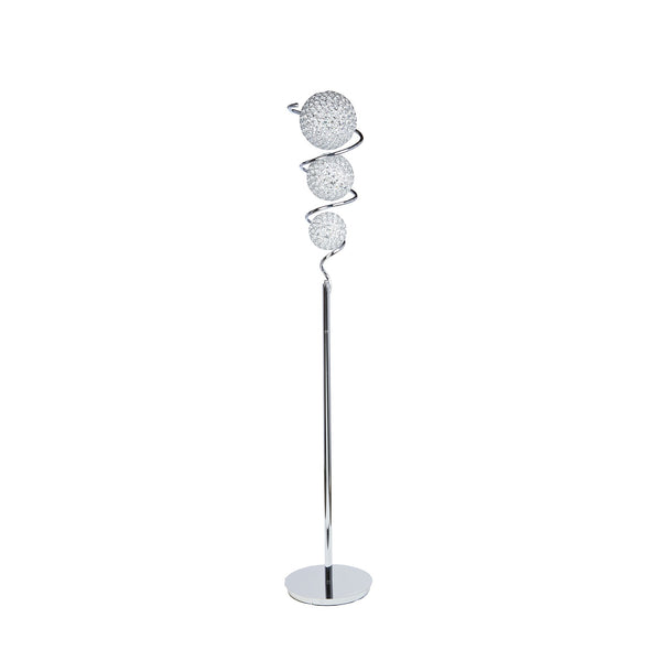 DOME FLOOR LAMP