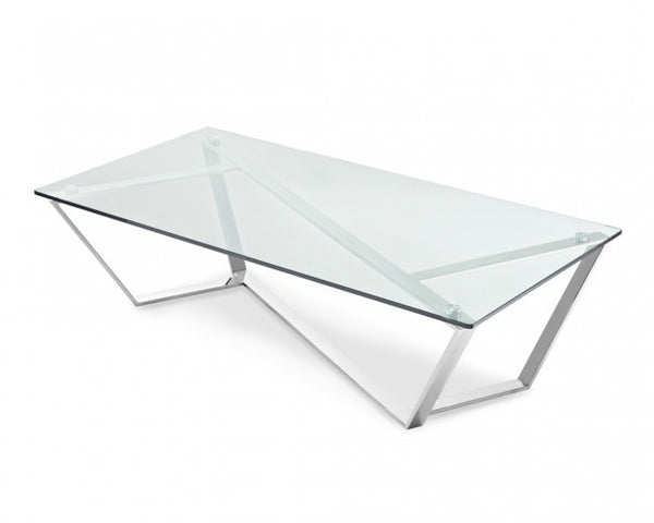 Fusia Coffee Table