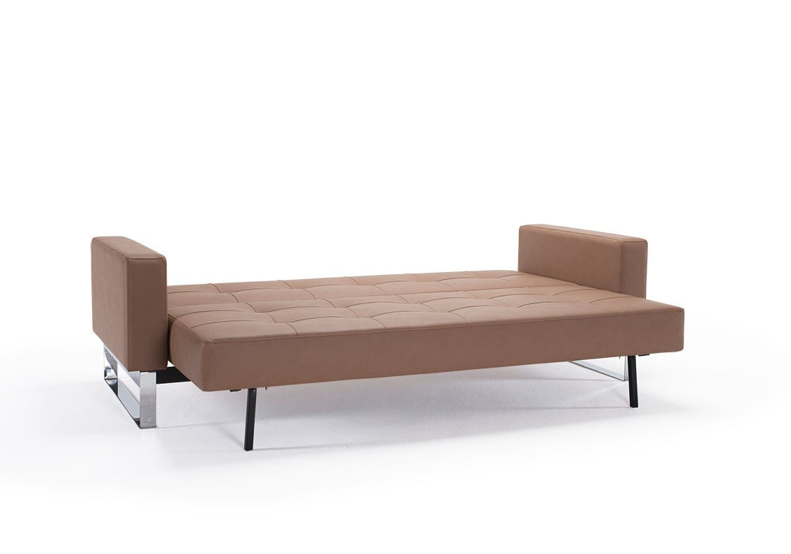... Cassius Q Deluxe Sofa Bed - Euro Living Furniture ...