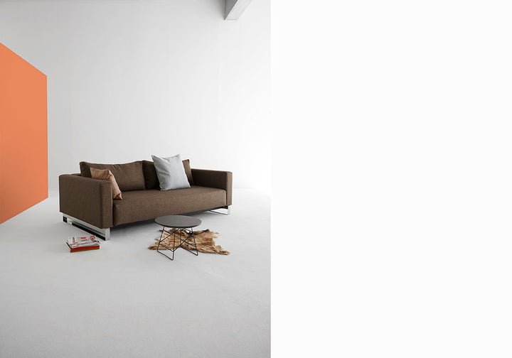 Cassius S.E.L. Sofa Bed - Euro Living Furniture