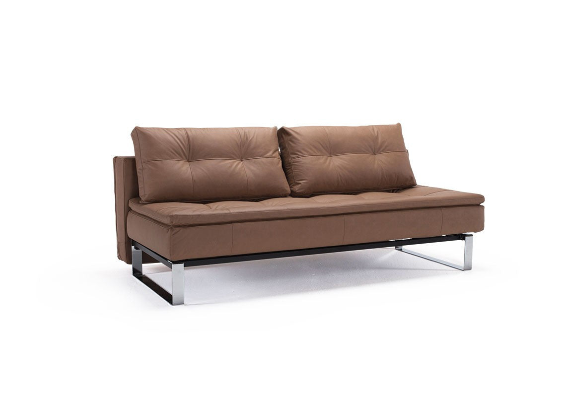 Dual Sofa Bed - Euro Living Furniture