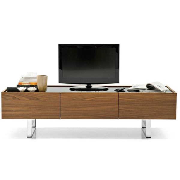 Horizon Wooden TV Bench - Euro Living Furniture
