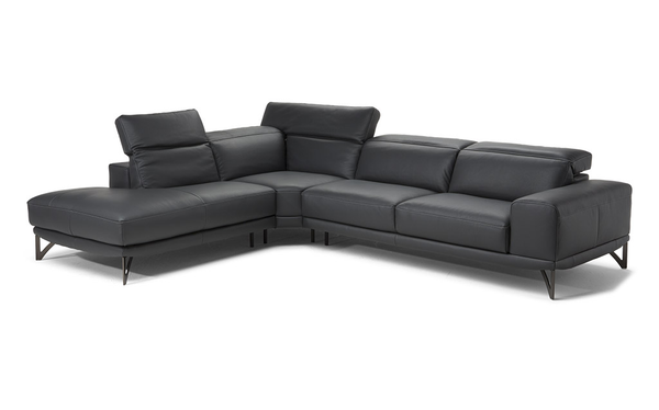 Vision 3pc Sectional by NATUZZI